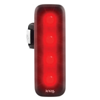 Blinder 4V Pulse Rear Black