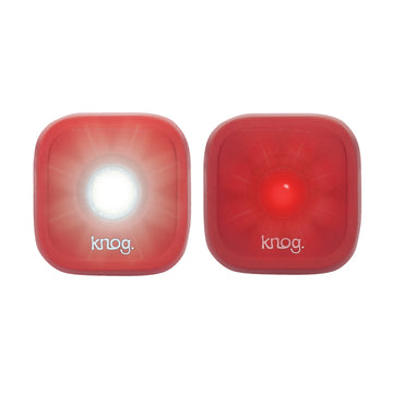 Blinder 1 Stnd. Twinpack Red