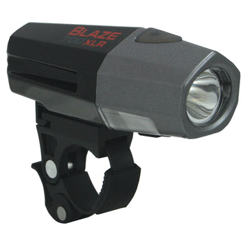 Blaze 650 XLR USB headlight