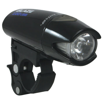 Blaze 180 USB headlight