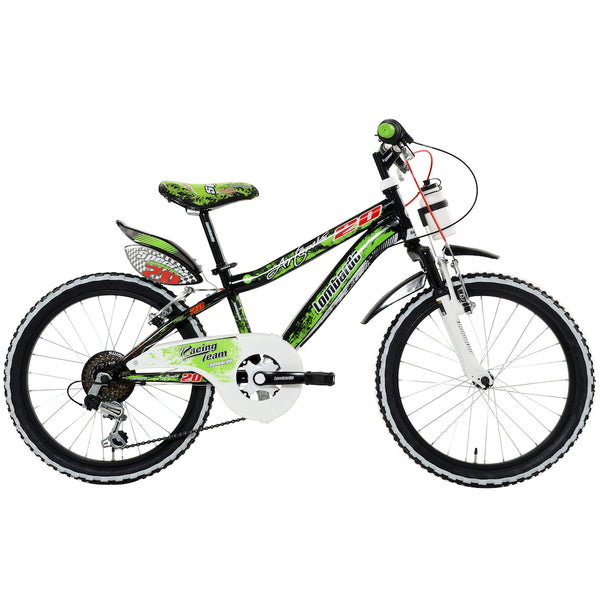 Lombardo Artemis 6.20 Kids Bicycle