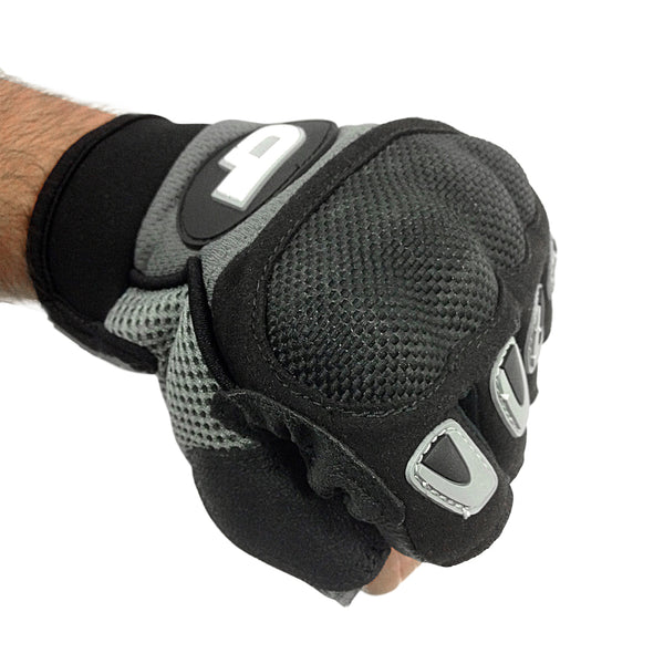 Cycle Force Half Finger Tactical Bicycle Glove