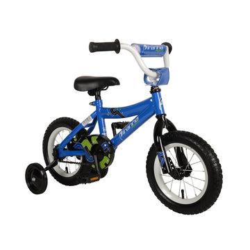Piranha Pronto Blue 12 Kids Bicycle