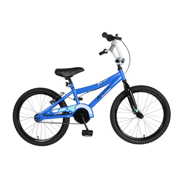 Piranha Boomerang Blue 20 Kids Bicycle