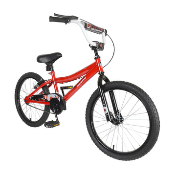Piranha Boomerang Red 20 Kids Bicycle