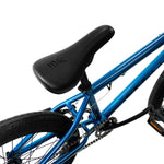Elite BMX Stealth BMX Bike, Blue - OPEN BOX AS-IS