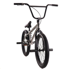 Elite BMX Stealth BMX Bike, Gunmetal Grey - OPEN BOX AS-IS