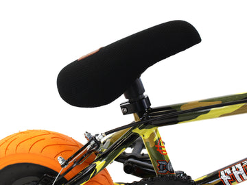 Fatboy Assault PRO Mini BMX - Tiger Shark