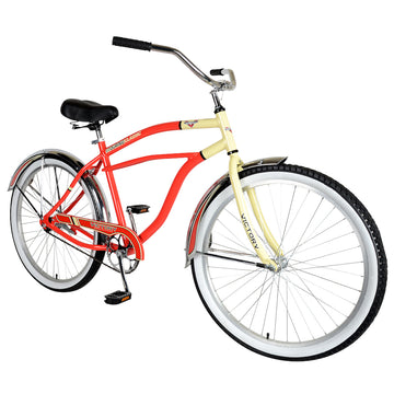 Victory Touring 126M Cruiser Bicycle