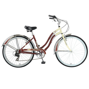 Victory Touring Sport 7L Cruiser Bicycle