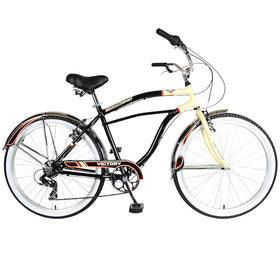 Victory Touring Sport 7M Cruiser Bicycle