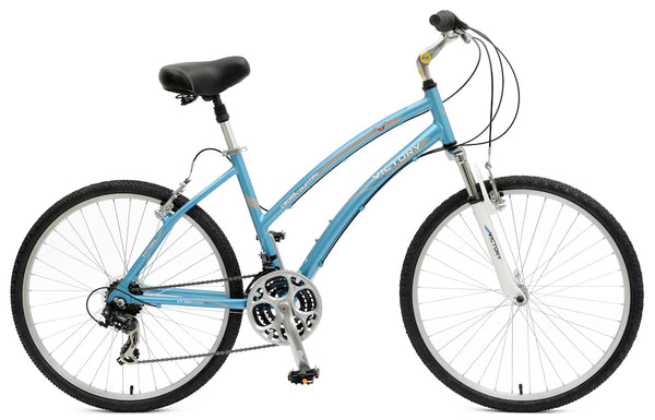 Victory Cross Country 726L Comfort Bicycle