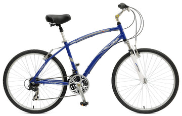 Victory Cross Country 726M Comfort Bicycle