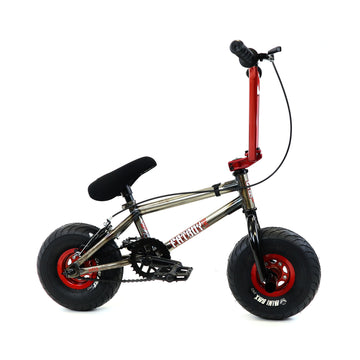Fatboy Assault PRO Mini BMX - Viper X, OPEN BOX AS-IS