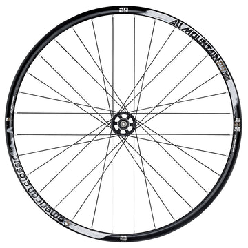 All Mountain 29 Tubeless, QR15