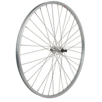 700X35 Rear 6-8Sp S-Spoke Sil