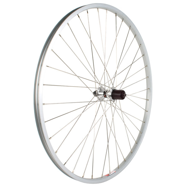 700X35 Rear HG8/9 S-Spoke Sil