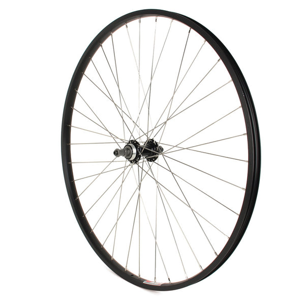 700X35 Rear 6-8spd S-Spoke Blk