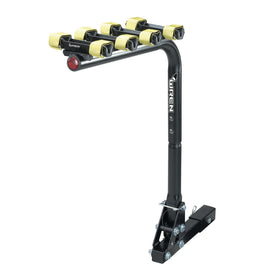 Wren Sports 4-Bike Hitch Mount Car Rack