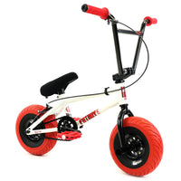 Fatboy Assault PRO Mini BMX - Wulf A4