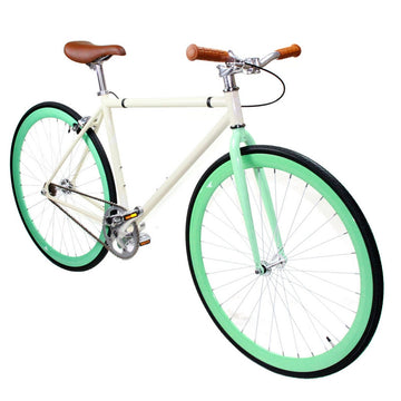 Zycle Fix Fixed Gear Bike Summer Fixie