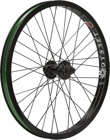 ODYSSEY ANTIGRAM HAZARD LITE WHEEL