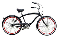 Micargi Rover NX3 Beach Bike Cruiser 26 (Mens)