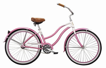 Micargi Tahiti LX Beach Bike Cruiser (Womens)