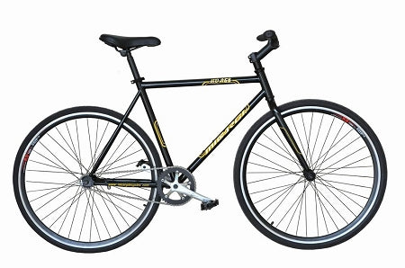 Micargi 700c RD-268 Fixed Gear Bicycle