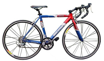 Micargi RS888 Racing Road  Bicycle 27