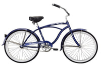 Micargi Tahiti Beach Bike Cruiser 24 (Male)