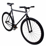 Zycle Fix Fixed Gear Bike Black Hole Pursuit Fixie