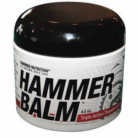 Hammer Balm Muscle Cream 4 oz