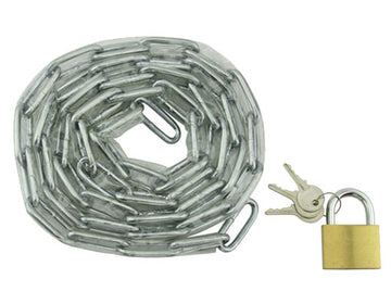 "Bicyle Chain Lock 72"" x 5mm"