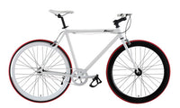 Cloud-4 Fixies Bikes