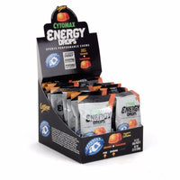 CYTOMAX ENERGY DROPS ORANGE / TANGERINE 16 PACK