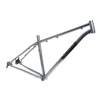 "Juice 29er 15.5"" Dirty Nickel XC Hardtail Sliding Dropouts"