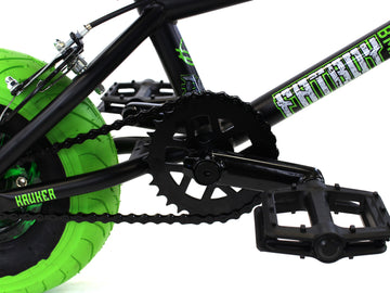 Fatboy Assault PRO Mini BMX - Hawker