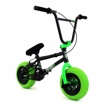 Fatboy Assault PRO Mini BMX - Hawker, OPEN BOX AS-IS
