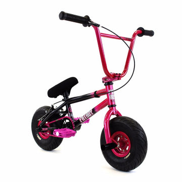 Fatboy Stunt Mini BMX Bike - Hellcat, OPEN BOX AS-IS