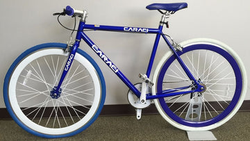 Caraci Fixed Gear Fixies F2.0 Blue