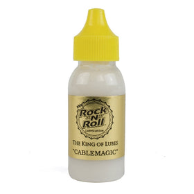 Rock N Roll Lubrication Cable Magic 1oz