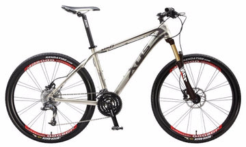 XDS MS6 30 speed Mountain Bike