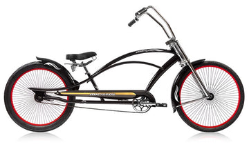 Micargi Mustang 3.0 Chopper Cruiser Bike