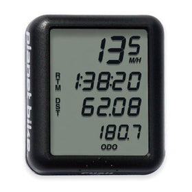 Planet Bike Protege 5.0 5 Function 4 Line Display