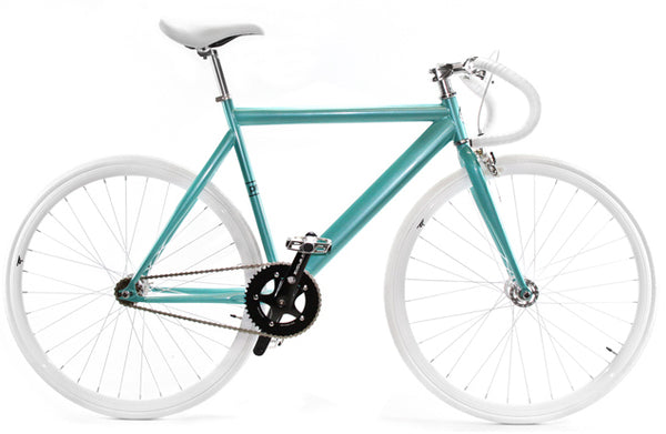ZYCLE FIX PRIME CELESTIAL FIXED GEAR BIKE