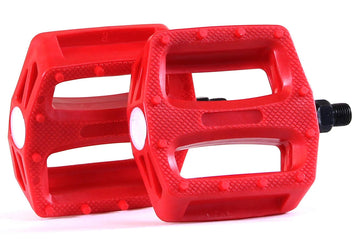 Fatboy Mini BMX Pedals in Assorted Colors