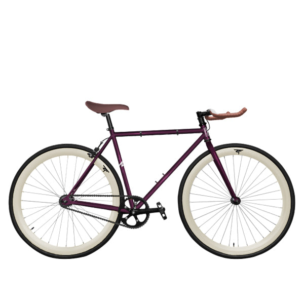 Zycle Fix Fixed Gear Bike Robin Pursuit Fixie
