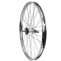 Sta-Tru 26X2.125 Rear 12G C/B Steel 36 h Heavy Duty Wheel
