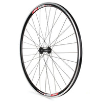 Sta-Tru 700X20 ST SUPERLIGHT FRONT 32H 2200 DT SPOKES BLACK